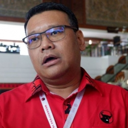 TKN Optimsitis Raih 78 Persen Suara di Jateng