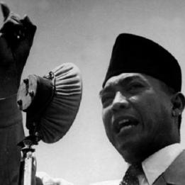 Pidato Sukarno Gelorakan Optimisme, Prabowo Pesimisme