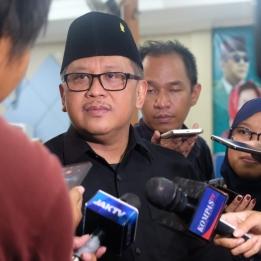 PDI Perjuangan Berkomitmen Berantas Korupsi