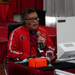 PDI Perjuangan Siap Gelar Bulan Bung Karno dengan Teknologi