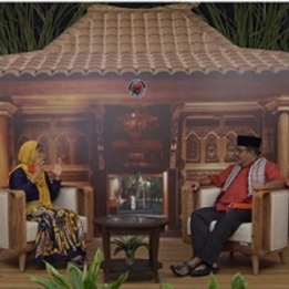 BKNP PDI Perjuangan: Pentingnya Iman, Ilmu, Amal Dalam Islam