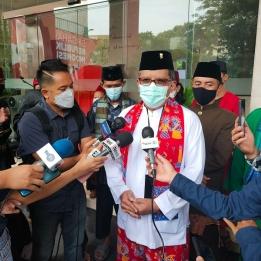 Kandidat Pilpres, Hasto: Estafet Kepemimpinan Jokowi Mutlak