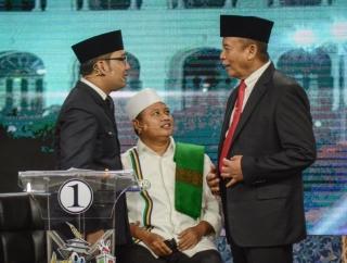 "Hasanah Bangun SDM Seperti Lagu ""Indonesia Raya"""