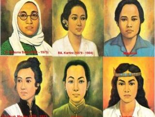 Bupati Tabanan: Peran Wanita Sangat Erat dengan Kemerdekaan