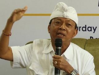 """Koster Minta ASN Dukung """"Nangun Sat Kerthi Loka Bali"""""""