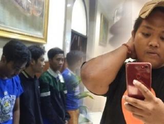 Insiden Jack Mania, Rahmad Ingatkan Sanksi Berat bagi Club