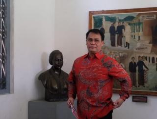 Basarah: Jokowi-Ma