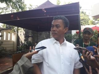 TKD DKI Bidik Jokowi-Ma