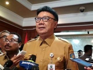 Kepala Daerah Boleh Terjun dalam Pemilu, Asalkan…