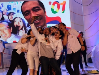 Jokowi App Berisi Segala Hal Terkait Jokowi
