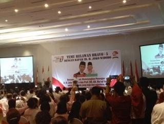 Jokowi Heran Dirinya Kerap Dituduh Kriminalisasi Ulama