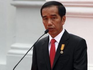 Jokowi: Kata-kata Kasar Bukan Budi Pekerti Bangsa Indonesia