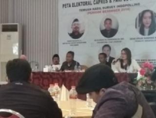 Elektabilitas Jokowi Tertinggi di Bojonegoro-Tuban
