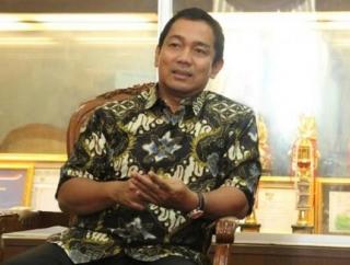 Hendi Sukses Lakukan Terobosan Ubah Wajah Baru Semarang