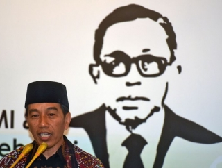 Jokowi Kerap Isi Hari Libur dengan Bekerja