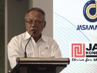 Pemerintah Siap Bentuk BP2JK di 34 Provinsi