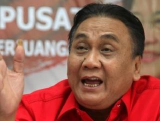 Bambang Pacul: Hasil Survei Litbang Kompas Berbumbu Politik