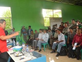 Henry Ingatkan Kementerian ATR Soal Kasus Tanah Astra Ksetra