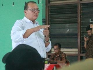 DPRD DIY Akan Tinjau Ulang PPDB Sistem Zonasi