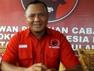 Ketua DPD PDI Perjuangan Optimistis Kader Pimpin DPRD Malut