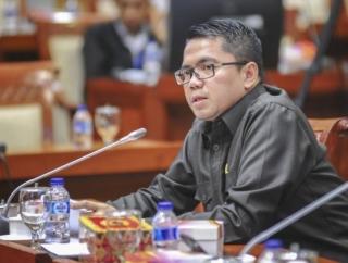 Penyelesaian RUU Jabatan Hakim Jadi Prioritas DPR