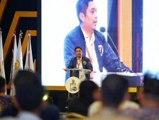 Ketua HIPMI Siapkan 100 Nama Jadi Konglomerat Baru