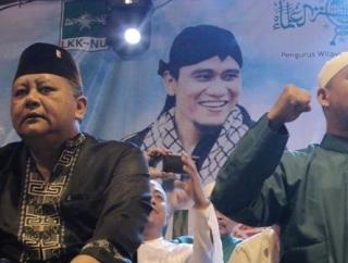 Whisnu Gelar Peringatan Hari Santri Hadirkan Gus Muwafiq