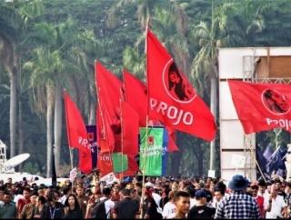 PDI Perjuangan Hormati Keputusan Projo Membubarkan Diri