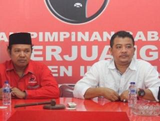 Pilkada Indramayu, Ini Lima Nama Diusung PDI Perjuangan