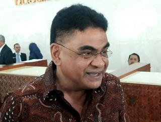 Bantah Demokrat, Andreas: Jokowi Bernyali Soal Perppu KPK!