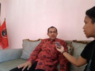 DPC PDI Perjuangan Bandung Tunggu Arahan DPP