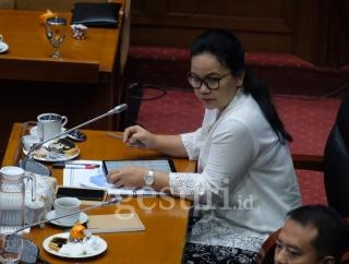 Agustina Berharap Siswa SMK N 1 Miri Tidak Trauma