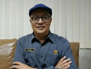 Pilkada Solo, Ginda Resmi Daftar Calon Wakil Wali Kota