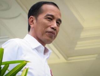 Jokowi Umumkan Dewas KPK 20 Desember, Ada Kader Banteng