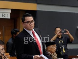 Arteria Ingatkan KPK Jangan Dikte Presiden Jokowi
