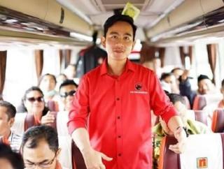 Gibran Bisa Sukses Karena Jokowi? Itu Bukan Faktor Tunggal