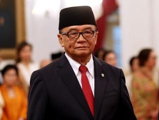 Politisi Banteng Senior Sidarto Awet Jadi Penasihat Jokowi