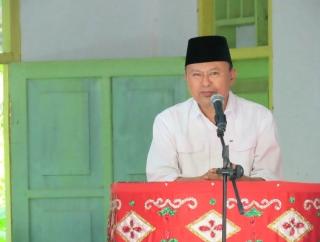 Herson Minta Masyarakat Dukung Pembangunan Tol Manado-Bitung