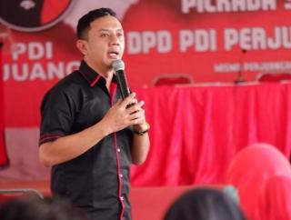 "DPD PDI Perjuangan Jawa Timur Langsung ""Tancap Gas"""