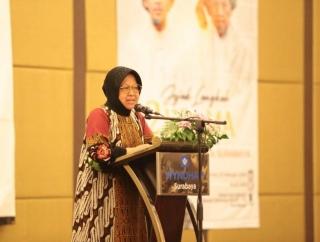 Risma: Muhammadiyah-NU Miliki Banyak Kesamaan