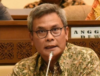 Johan Ingatkan Tito Jaga Hak Pilih Warga Terdampak Lapindo