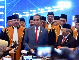 Presiden Harapkan Indonesia Bukan Jadi Konsumen Teknologi