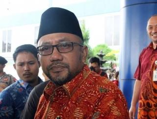 PDI Perjuangan Kepri Persilakan Isdianto Cari Partai Lain