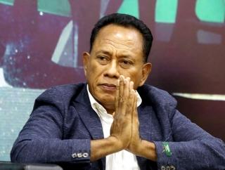 Komarudin Usulkan Pilkada Serentak Dilaksanakan 2021