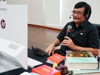 Pelaksanaan Pilkada, Djarot: Tergantung Penanganan Corona