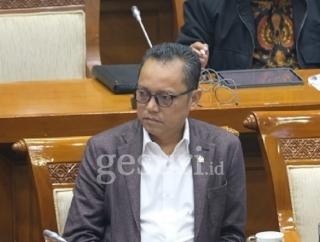 Kerap Kritik Gubernur, Deddy Bantah Ikut Pilkada Kaltara