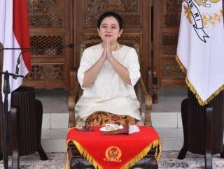 Hari Lahir Pancasila, Puan Ingatkan Jargon Bung Karno