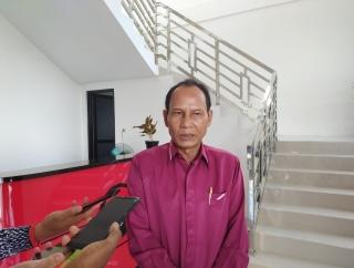 Arton Pastikan Rekomendasi DPP PDI Perjuangan Belum Keluar