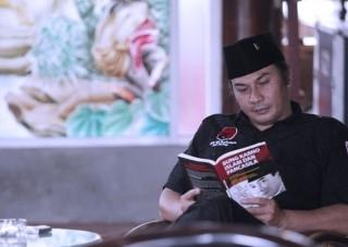 Banteng Malang Inisiasi Kampung Tangguh Covid-19