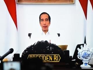 Presiden: Konsentrasi Pada Provinsi Jatim, Sulsel & Kalsel